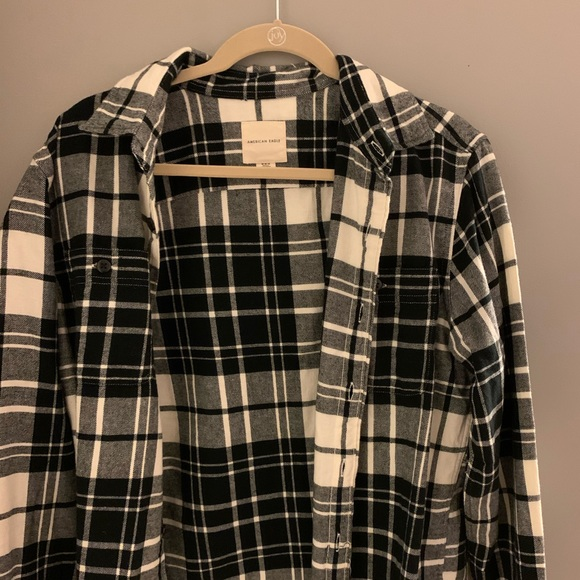 American Eagle Outfitters Tops - BRAND NEW American Eagle Flannel